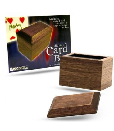 Illusion Card Box