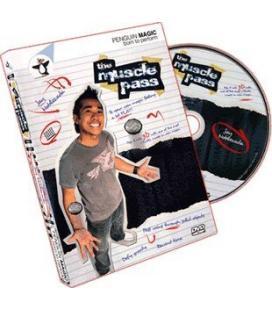 DVD* Muscle Pass/Jay Noblezada
