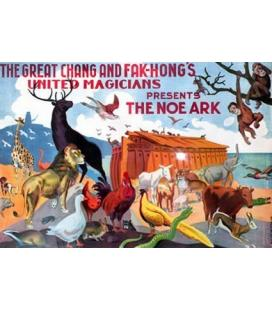 GREATCHANG & FAK-HONG`S/THE NOE ARK/ Magicantic