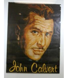 Calvert Autographed Poster **MAGICANTIC**