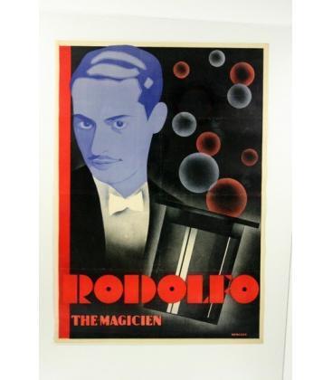 Rodolfo The Magician**Magicantic**