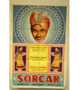 Sorcar Poster.*Magicantic*