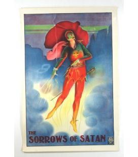 Sorrows of Satan *Magicantic*