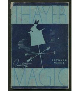 Thayer Catalog No. 8 /MAGICANTIC/3012