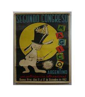 Magico Rabbit Poster