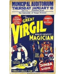 The Great Virgil - Simba/MAGICANTIC
