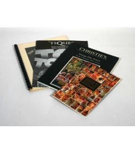 Gallery Catalogs/Magicantic