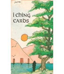I CHING CARD/MAGICANTIC/4001