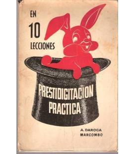 LA PRESTIDIGITACION PRACTICA EN 10 LECCIONES/MAGI/146