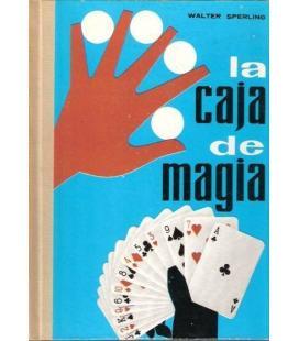 LA CAJA DE MAGIA/MAGICANTIC/156