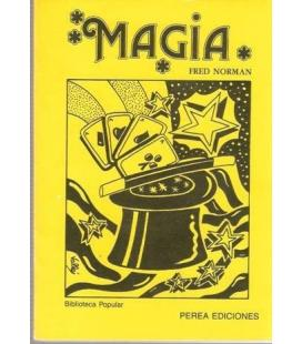 MAGIA /FRED NORMAN/MAGICANTIC 213