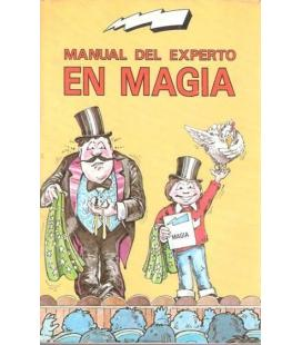 MANUAL DEL EXPERTO EN MAGIA/MAGICANTIC 224