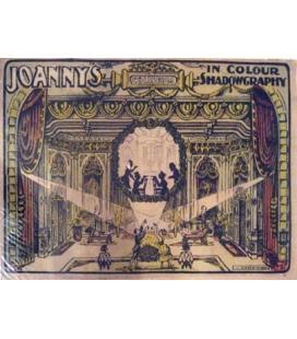 JOANNYS`S IN COLOOR/MAGICANTIC