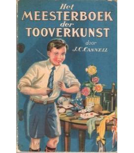 HET MEESTERBOEK DER TOOVERKUNST/MAGICANTIC,/5159