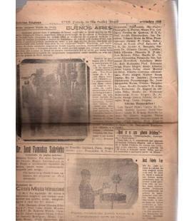 HOJAS NOTICIAS MAGICAS BRASIL 1958/MAGICANTIC 105