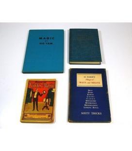 HOYAM, COLLINS AND MORE/4 VOLUMENES/MAGICANTIC/5162