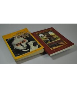 THE ORIGINAL HOUDINI, GIBSON AND RAUSCHER/MAGICANTIC/5238