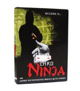 DVD* Card Ninja