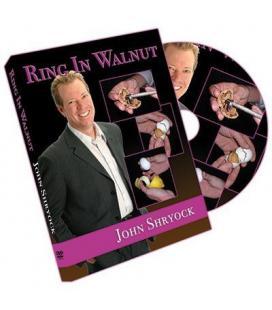 DVD* Ring In Walnut /John Shryock