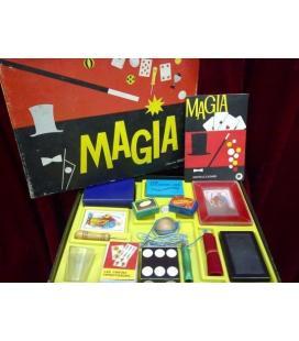 CAJA DE MAGIA BORRAS/MACICANTIC/C15