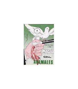 Magia Con Animales/Palomas