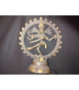 Figura Diosa Kali