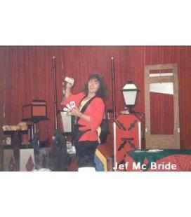 JEF MC. BRIDE