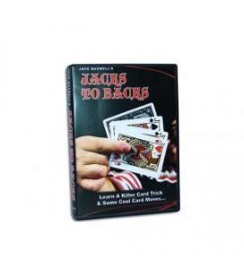 DVD *JACKS TO BACKS