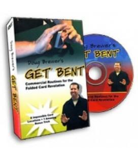 DVD * GET BENT DOUG BREWER´S