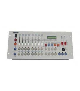 Mesa Control Dmx Compatible Lanz. Electrico