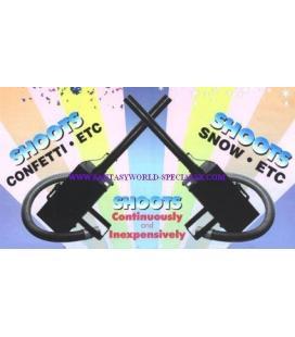 Turbina Confeti Maxi Shot Original U.K.