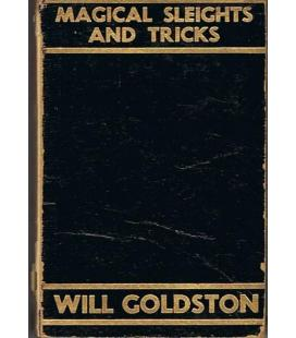 MAGICAL SLEIGHTS AND TRICKS/WILL GOLDSTON/MAGICANTIC/5254