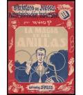 LA MAGIA DE LAS ANILLAS POR WHO/MAGICANTIC 83 BIS