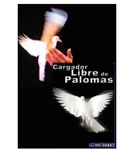 ARNES INVISIBLE APARICION PALOMAS/74
