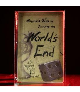 Magician's Guide To Surviving The World's End