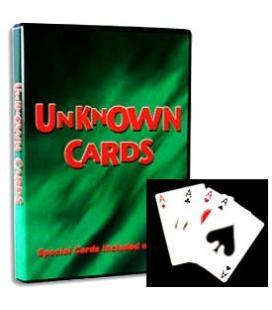 DVD* Unknown Cards