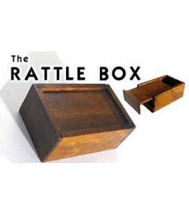 RATLLE BOX/322**