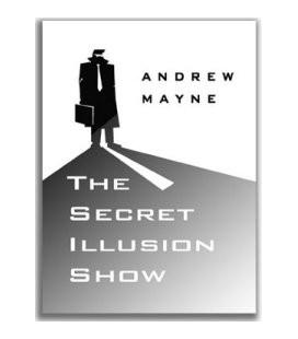 THE SECRET ILLUSION