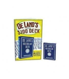 EL SECRETO DE LAND´S 100 DOLLAR DECK