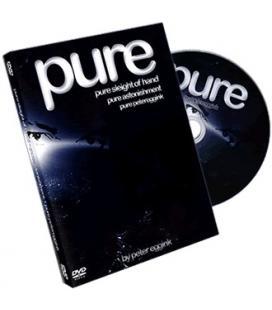 DVD* Pure/Peter Eggink