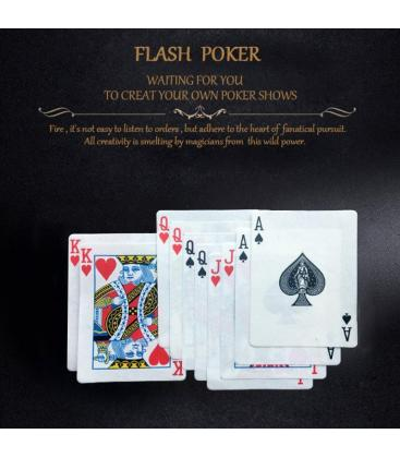 CARTAS FLASH