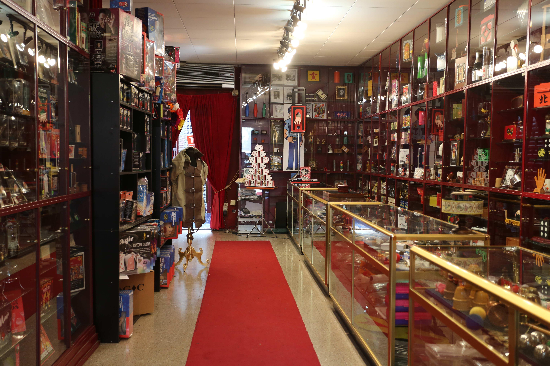 Tienda de magia Barcelona
