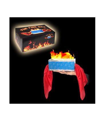 Caja Fuego