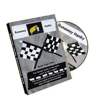 DVD RUNAWAY-HANKY