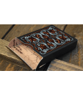 Wild West Black Hills Playing Cards