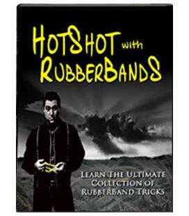 DVD HOTSHOT/RUBBERBANDS