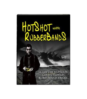 DVD HOTSHOT/RUBBERBANDS