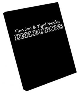 DVD REFLECTIONS/YIGAL MOSIKA&FINN JON