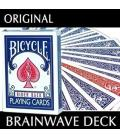 Brain Wave Deck Original Bicycle ref.55