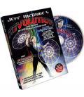 DVD REVOLUTION/JEFF MCBRIDE´S